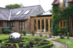 Wood Orangery Surrey