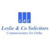Leslie & Co Solicitors