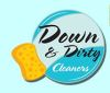 Down & Dirty  Cleaners