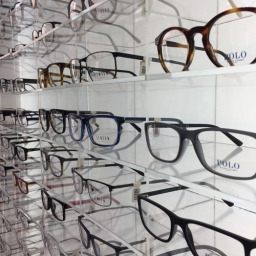 Optique of Southwell Glasses