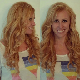 Hair Extensions Southport