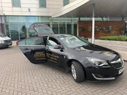 Ibstock Taxis & Private Hires | Direct Transfer