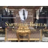 Sartorial Rebels