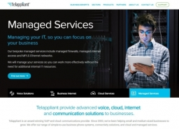 Telappliant Managed Services