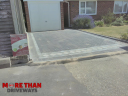 Driveway Paving Chichester