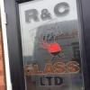 R&C Glass Ltd