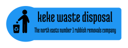keke waste disposal Newcastle rubbish removals