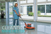 Cleaners Tyldesley