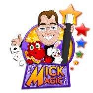 MICK MAGIC