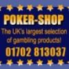 Poker and Casino Shop