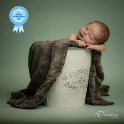 Newborn Photography Cannock
