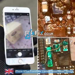 iphone 6 plus camera repair service