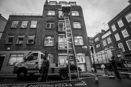 london office removals