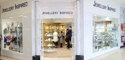 Jewellery Inspired Shop