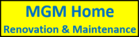 M.G.M. Home Renovation & Maintenance