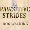 Pawsitive Strides