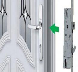 Swift Lock Repairs New Multi point door lock