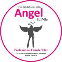 Angel Tiling