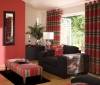 Magdale Curtains & Roman Blinds