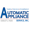 Automatic Appliance Service Inc