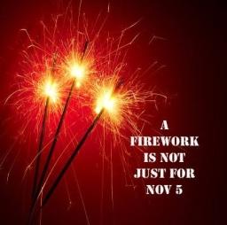 Firework shops manchester