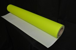 Tyvek Fluorescent yellow