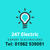 Electricians in Kidderminster - 247 Electric