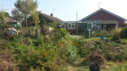 Telford, Fencing Contractors, fence panels, shrewsbury