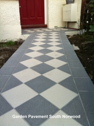 Garden Paving South Norwood
