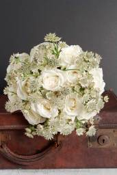 Bridal Bouquet - Berkhamsted