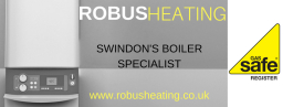 Swindon's Boiler and Heating Specialist