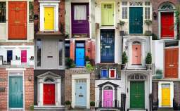 Hensonshomes Front Doors