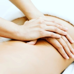 Massage treatments available