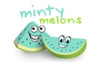 Minty Melons