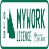 MyWorkLicence
