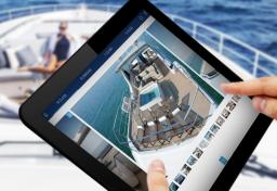 Princess Yachts iOS app
