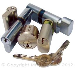 High Security Locks Mr Locks Locksmiths Cardiff