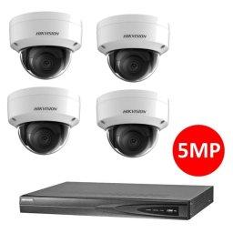 5MP CCTV Systems