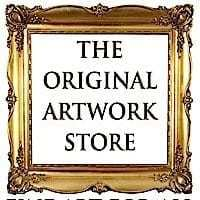 The Original Artwork Store
