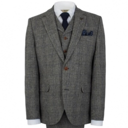 Exclusive to TDR Menswear - Gibson London