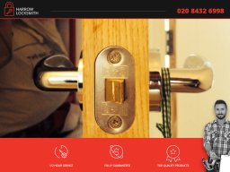 Harrow Locksmith |http://www.locksmithharrow.com/l