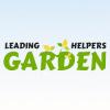 Leading Garden Helpers