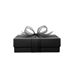 Lily Blanche Ribbon-tied Gift Box