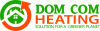 Domestic & Commercial Heating