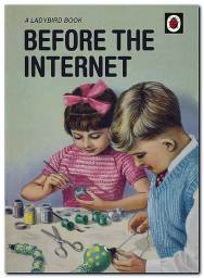 Before the Internet