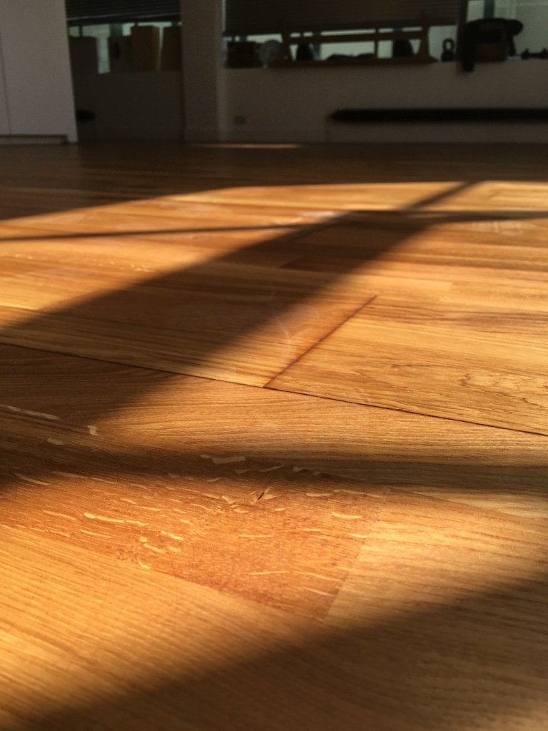 Details For Sandman Floor Sanding In 21 Rockbourne Road