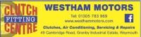 Westham Motors
