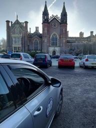 Ulverston taxi service