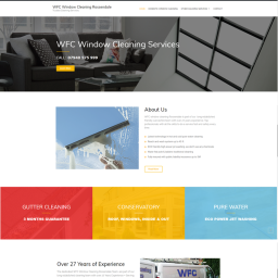 Our new Rossendale Website