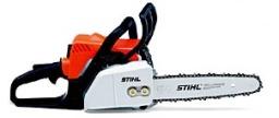 Stihl Chainsaw Sheffield